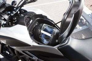 Honda NX700X Helmet