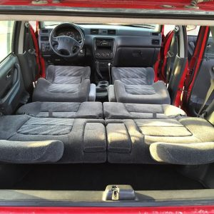 "Honda CR-V ""Bed"""